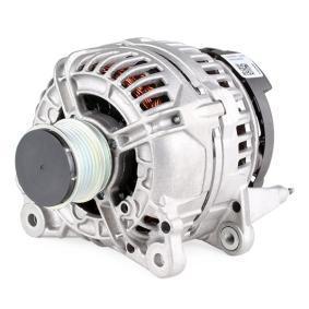 LRA02291 Generator LUCAS ELECTRICAL Erfahrung