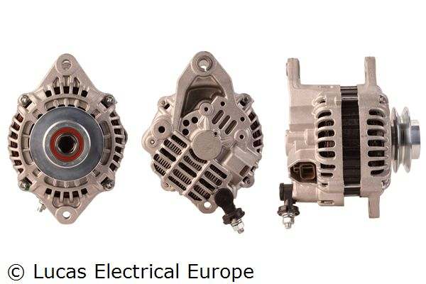 LUCAS ELECTRICAL Lichtmaschine LRA02304