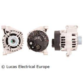 LRA02545 Γεννήτρια LUCAS ELECTRICAL - Εμπειρία μειωμένων τιμών