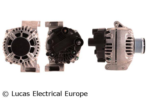 Γεννητρια LRA02804 LUCAS ELECTRICAL με μια εξαιρετική αναλογία τιμής - απόδοσης