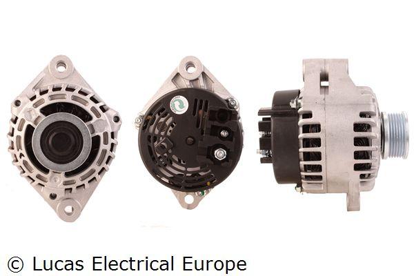 Γεννητρια LRA02807 LUCAS ELECTRICAL με μια εξαιρετική αναλογία τιμής - απόδοσης