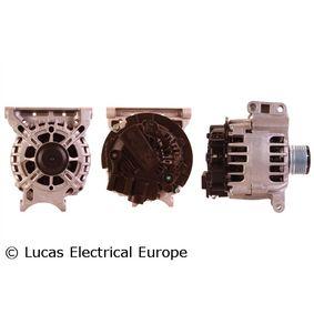 LRA02886 Lichtmaschine LUCAS ELECTRICAL LRA02886 - Große Auswahl - stark reduziert