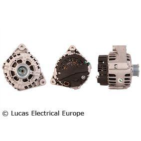 LRA02890 Lichtmaschine LUCAS ELECTRICAL LRA02890 - Große Auswahl - stark reduziert