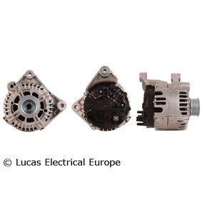 LRA02891 Generator LUCAS ELECTRICAL Test