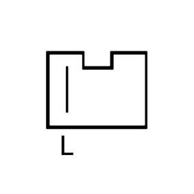 LRA02898 LUCAS ELECTRICAL 80A Rippenanzahl: 5 Generator LRA02898 günstig kaufen
