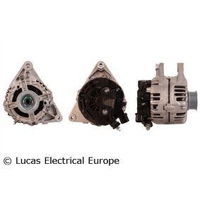 LRA02906 Lichtmaschine LUCAS ELECTRICAL LRA02906 - Große Auswahl - stark reduziert