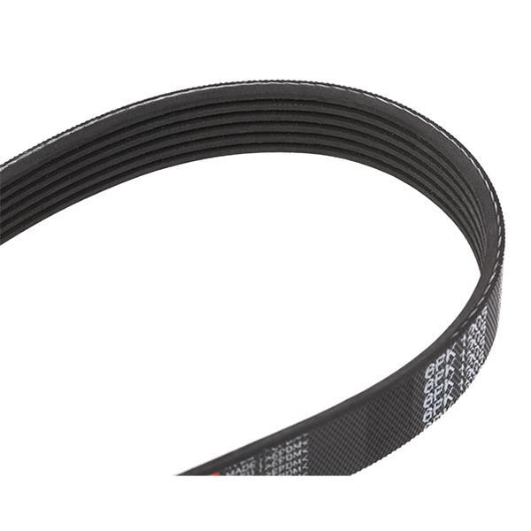865310241 GATES Micro-V® Rippenanzahl: 6, Länge: 1203mm Keilrippenriemen 6PK1203 günstig kaufen