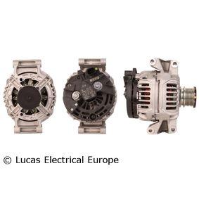 LRA03276 Lichtmaschine LUCAS ELECTRICAL LRA03276 - Große Auswahl - stark reduziert