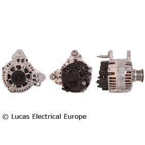 LRA03318 Lichtmaschine LUCAS ELECTRICAL LRA03318 - Große Auswahl - stark reduziert