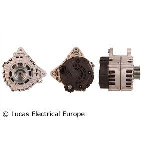LRA03322 Lichtmaschine LUCAS ELECTRICAL LRA03322 - Große Auswahl - stark reduziert