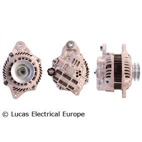 LRA03536 LUCAS ELECTRICAL 14V, 140A Generator LRA03536 günstig kaufen