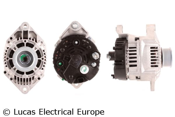 Origine Alternateur LUCAS ELECTRICAL LRB00400 (Nombre de gorges: 6)
