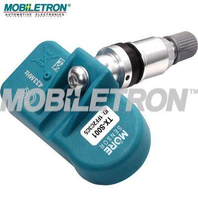Radsensor, Reifendruck-Kontrollsystem TX-S001 von MOBILETRON