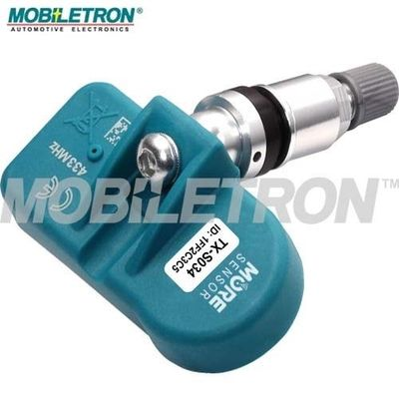 MOBILETRON Radsensor, Reifendruck-Kontrollsystem TX-S034
