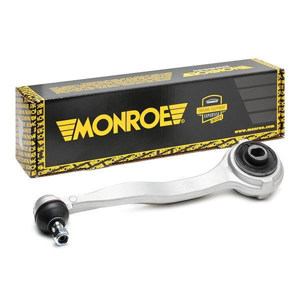 Bras de suspension L23525 MONROE — seulement des pièces neuves