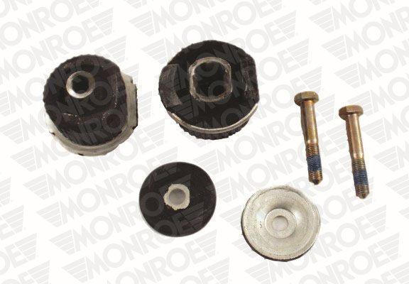 MONROE Reparatursatz, Achskörper L23802