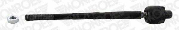 OPEL VECTRA 2003 Axialgelenk Spurstange - Original MONROE L24226 Länge: 290mm