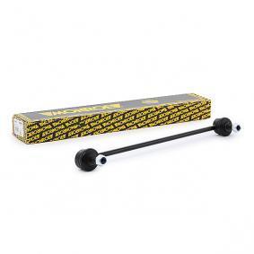 L28607 MONROE L: 335mm Länk, krängningshämmare L28607 köp lågt pris