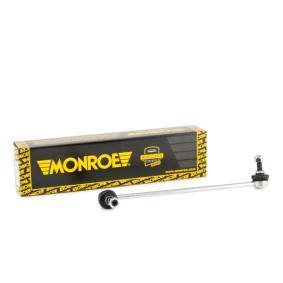 Stabilisator Monroe L29621 Stange//Strebe