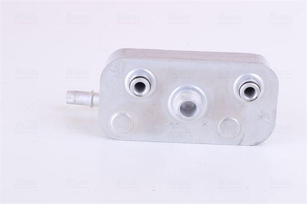 90657 Ölkühler, Automatikgetriebe ** FIRST FIT ** NISSENS 90657 - Große Auswahl - stark reduziert
