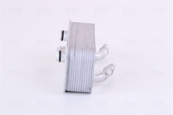 90657 Ölkühler, Automatikgetriebe NISSENS - Markenprodukte billig