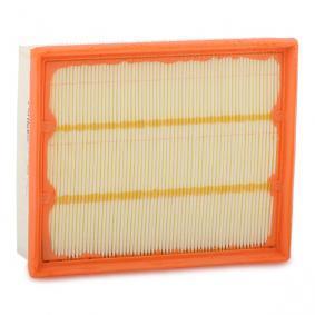 A1265 Luftfilter PURFLUX A1265 - Große Auswahl - stark reduziert