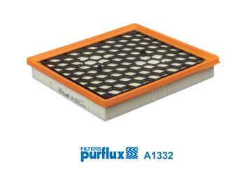 Zracni filter A1332 z izjemnim razmerjem med PURFLUX ceno in zmogljivostjo