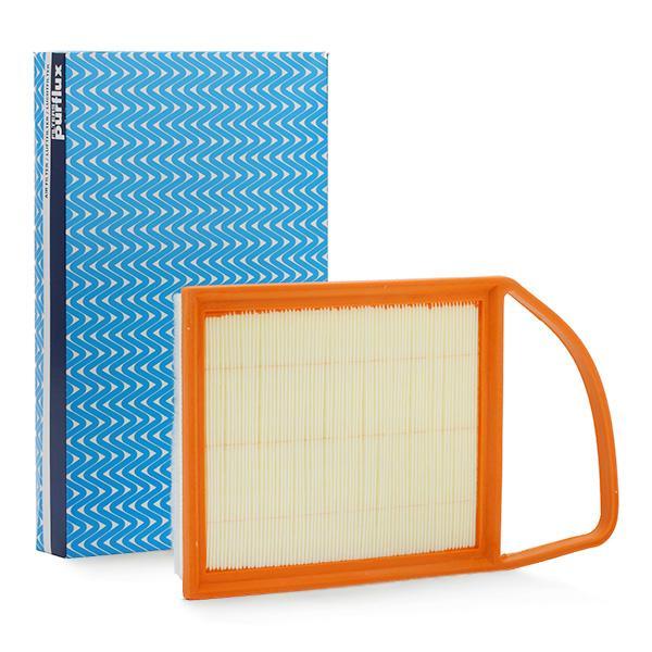 Achetez Filtre PURFLUX A1406 (Longueur: 348mm, Longueur: 348mm, Largeur: 205mm, Hauteur: 57mm) à un rapport qualité-prix exceptionnel