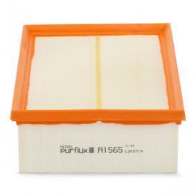 A1565 Luftfilter PURFLUX - Upplev rabatterade priser
