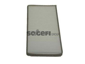 Купете SIP2339 PURFLUX поленов филтър ширина: 153мм, височина: 33мм, дължина: 346мм Филтър, въздух за вътрешно пространство AH122 евтино