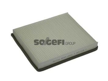 SIP1662 PURFLUX Pollenfilter Breite: 193mm, Höhe: 32mm, Länge: 226mm Filter, Innenraumluft AH165 günstig kaufen