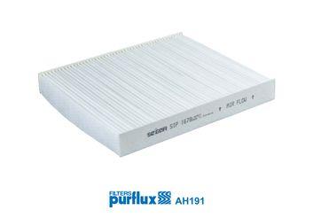 AH191 Pollenfilter PURFLUX - Markenprodukte billig