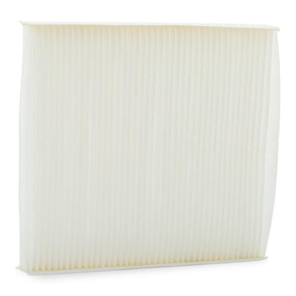 SIP4215 PURFLUX Pollenfilter Breite: 200mm, Höhe: 35mm, Länge: 217mm Filter, Innenraumluft AH405 günstig kaufen