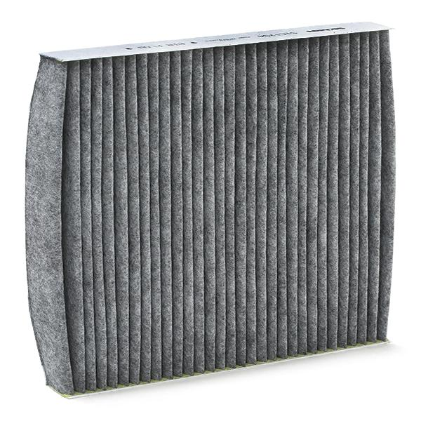 Achetez Chauffage / ventilation PURFLUX AHC191 (Largeur: 216mm, Hauteur: 32mm, Longueur: 252mm) à un rapport qualité-prix exceptionnel