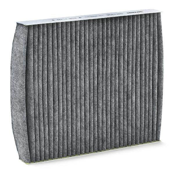 Origine Chauffage / ventilation PURFLUX AHC191 (Largeur: 216mm, Hauteur: 32mm, Longueur: 252mm)