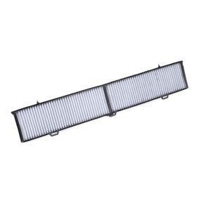 AHC246 Filter, Innenraumluft PURFLUX AHC246 - Große Auswahl - stark reduziert