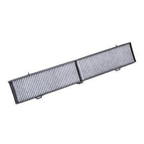 AHC246 Filter, Innenraumluft PURFLUX - Markenprodukte billig