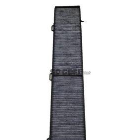 AHC246 Filter, Innenraumluft PURFLUX in Original Qualität