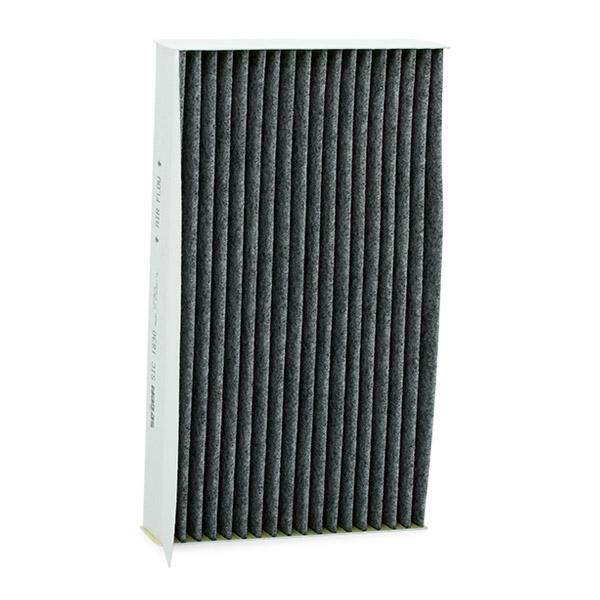 Origine Chauffage / ventilation PURFLUX AHC281 (Largeur: 171mm, Hauteur: 35mm, Longueur: 263mm)