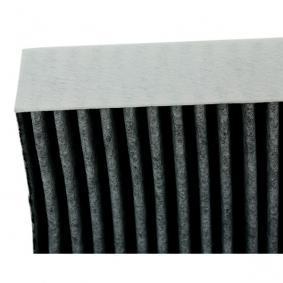 AHC281 Filter, Innenraumluft PURFLUX - Markenprodukte billig