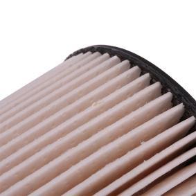 C523 Kuro filtras PURFLUX - Pigus kokybiški produktai