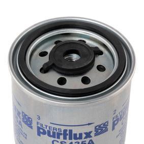 Purflux CS435A Piezas del Motor