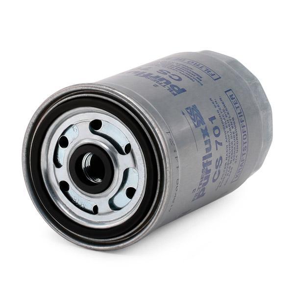 CS701 Filtre à carburant PURFLUX - Produits de marque bon marché