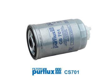 CS701 Kraftstofffilter PURFLUX Erfahrung