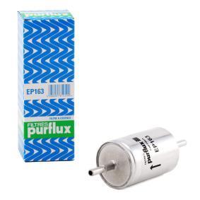 Kraftstofffilter PURFLUX EP165