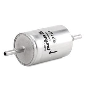 EP163 Kraftstofffilter PURFLUX EP163 - Große Auswahl - stark reduziert