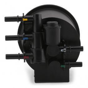 FC500E Горивен филтър PURFLUX - на по-ниски цени