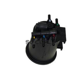 FC500E Горивен филтър PURFLUX в оригиналното качество