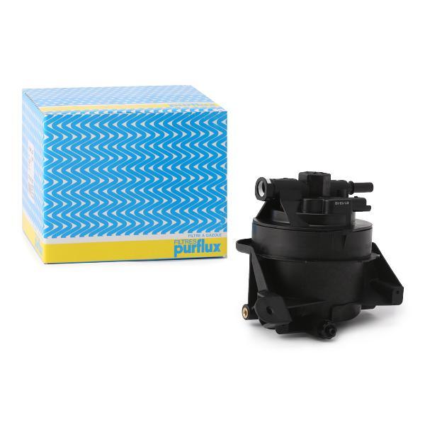 Kraftstofffilter PURFLUX FC582 Bewertungen