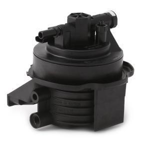 FC582 Kuro filtras PURFLUX - Pigus kokybiški produktai